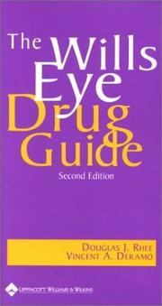 The Wills Eye Drug Guide PDF