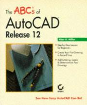 The ABC's of AutoCAD release 12 PDF