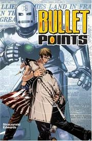 Cover of: Bullet Points TPB (Bullet Points) by J. Michael Straczynski