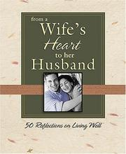 From a Wife's Heart to Her Husband PDF