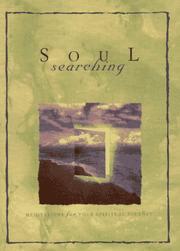 Soul Searching PDF