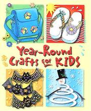 Year-Round Crafts for Kids