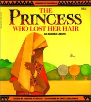 The princess who lost her hair PDF