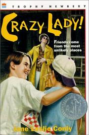 Crazy Lady! PDF