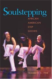 Soulstepping by Elizabeth C. Fine