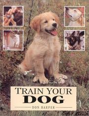 Train Your Dog PDF