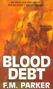 Blood debt PDF
