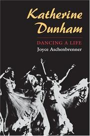 Katherine Dunham by Joyce Aschenbrenner