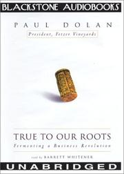 True to Our Roots PDF