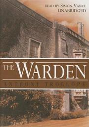 Cover of: Warden (Library Edition) by