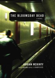 Bloomsday Dead PDF