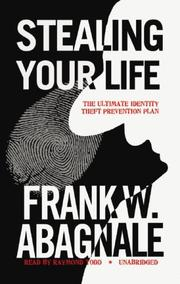 Stealing Your Life PDF