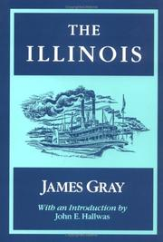 The Illinois by Gray, James