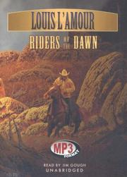 Riders of the Dawn PDF