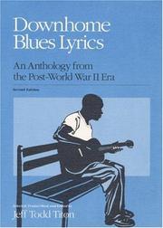 Downhome Blues Lyrics PDF