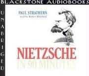 Nietzsche in 90 Minutes (Philosophers in 90 Minutes) PDF