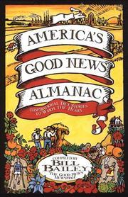 Americas good news almanac