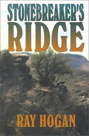 Stonebreaker's Ridge PDF