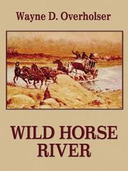Wild horse river PDF