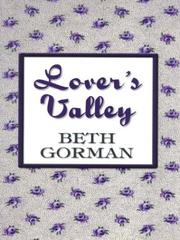 Lover&#39;s valley by Beth Gorman