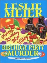 Birthday party murder PDF