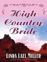 High country bride by Barbara Cartland