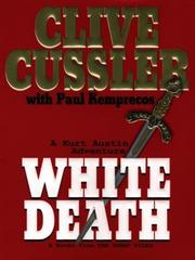Cover of: White death | Clive Cussler