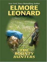 The bounty hunters PDF