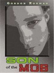 Son of the mob by Gordon Korman