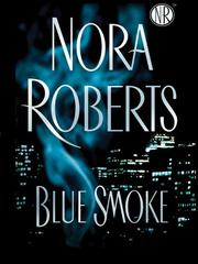 Blue smoke by Barbara Cartland