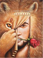 Cover of: Beast by Donna Jo Napoli