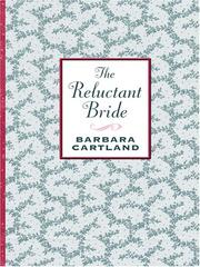 Cover of: The reluctant bride by Authors mixed