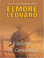 Valdez Is Coming PDF