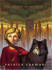 Beyond the Valley of Thorns PDF