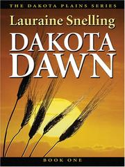 Dakota Dawn PDF