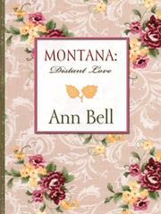 Montana by Ann Bell