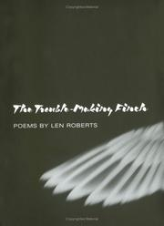 The trouble-making finch PDF