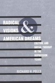 Radical Visions and American Dreams PDF