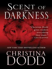 Cover of: Scent of Darkness |