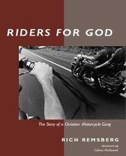 Riders for God PDF