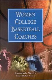 Women College Basketball Coaches PDF