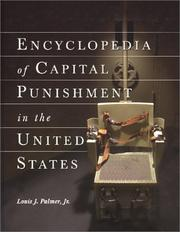 Encyclopedia of Capital Punishment in the United States PDF