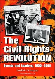 The civil rights revolution PDF
