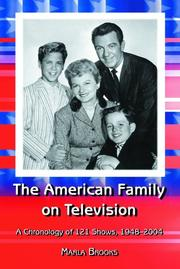 The American family on television PDF