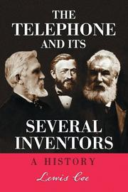 Telephone and Its Several Inventors PDF