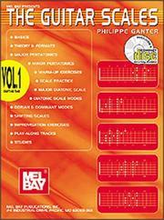 Mel Bay Guitar Scales Volume 1 PDF