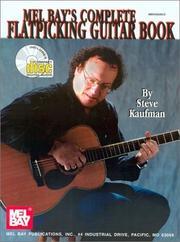 Complete Flatpicking Guitar Book PDF