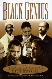Black genius and the American experience PDF