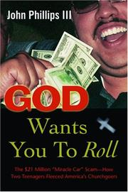 God wants you to roll PDF