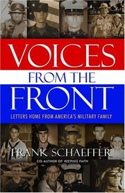 Voices from the Front PDF
